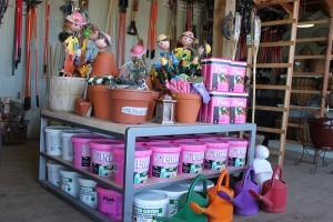 GardeningSupplies