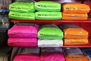 pet Food on Shelves